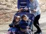 02. 04. Výlet s irack. křesťany - Hukvaldy
